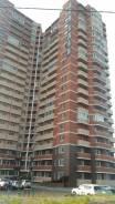 1-комнатная, улица Демьяна Бедного 14. Железнодорожный, агентство, 42кв.м. Дом снаружи