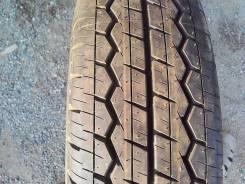 Dunlop DV-01. Летние, 2012 год, 5%, 4 шт