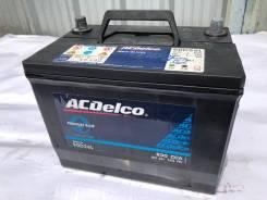 Acdelco. 65А.ч., Обратная (левое), производство Япония