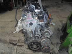 Двигатель в сборе. Honda Fit, GD4, GD, GD3 Двигатель L15A