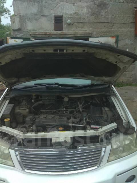 Nissan Presage. автомат, 4wd, 2.4 (150л.с.), бензин