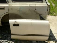 Дверь боковая Toyota Crown GS131