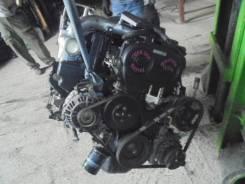 Двигатель в сборе. Mitsubishi Dingo, CQ2A Двигатель 4G15