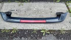 Спойлер. Subaru Forester, SF5