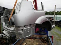 Задняя часть автомобиля. Nissan X-Trail, NT30, PNT30, T30 Двигатели: QR20DE, QR25DE, SR20VET, YD22ETI