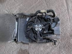 Продам радиатор основной и кондиционера на Renault Clio 2011 RA1532
