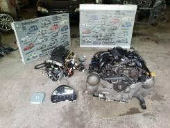 Двигатель в сборе. Subaru Legacy, BLE, BPE Subaru Outback, BPE Двигатель EJ30D