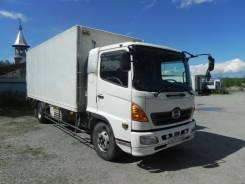 Hino Ranger. Продам грузовик , 5 000кг.