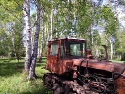 Вгтз ДТ-75. Трактор ДТ-75, 6 500,00кг.