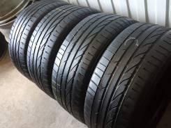 Bridgestone Potenza RE050A. Летние, 2010 год, 20%, 4 шт