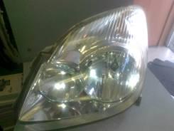 Фара Toyota Spacio NZE121 1модель №13-66/13-67/13-68