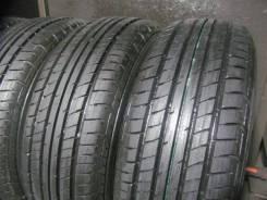 Dunlop SP Sport 230. Летние, 2012 год, 5%, 4 шт