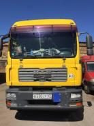 MAN TGM. Продается грузовой фургон МАН, 6 871куб. см., 10 000кг.