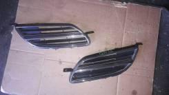 Решетка радиатора. Nissan Tino, HV10, PV10, V10, V10M Nissan Almera Tino Двигатели: QG18DE, QG18EM29, QG18EM295P, SR20DE, YD22DDT, YD22DDTI, YD22DDTIE...