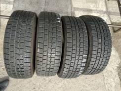 Dunlop Winter Maxx WM01. Зимние, без шипов, 2012 год, 10%, 4 шт