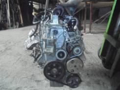Двигатель в сборе. Honda Fit, GD2, GD1 Двигатель L13A