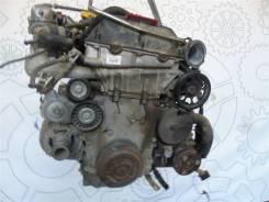 Двигатель (ДВС) Saab 9-3 1998-2002