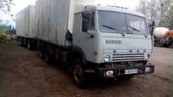 КамАЗ 53212. Продам Камаз-53212, 10 850куб. см., 20 000кг., 4x2