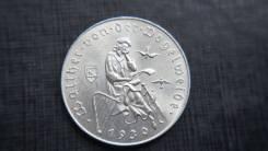 Австрия, 2 шиллинга 1930 г. Серебро