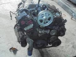 Двигатель в сборе. Honda Elysion, RR4, RR3 Двигатель J30A