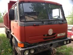 Tatra. 815, 18 000куб. см., 24 800кг.