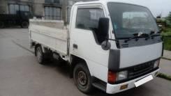 Mitsubishi Canter. Продаётся грузовик , 3 300куб. см., 2 000кг.