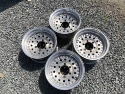 "Centerline Wheels. 7.0x15"", 6x139.70, ET-13, ЦО 108,1 мм."