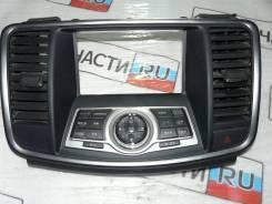 Решетка вентиляционная. Nissan Teana, J32, J32R