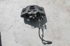 Суппорт тормозной. Audi A6, 4F2, 4F2/C6 AUK