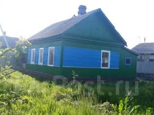 Продам дом с участком. Проезд 3-й Муравьева, д.6, р-н Муравьева, площадь дома 32кв.м., электричество 30 кВт, отопление твердотопливное, от частного...