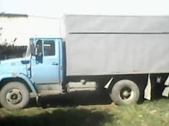 ЗИЛ. Продам грузовик . В хорошем состоянии.