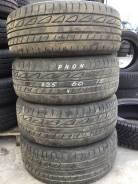 Bridgestone Playz. Летние, 2008 год, 10%, 4 шт