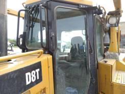 Caterpillar D8T WH. Продам гусеничный бульдозер CAT D8T