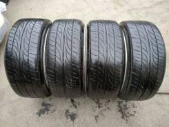 Dunlop SP Sport LM703. Летние, 2013 год, 50%, 4 шт