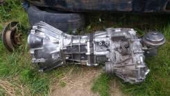 Коробка переключения передач. Toyota Hiace, LH107, LH107G