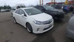 Toyota Sai. AZK10, 2AZ