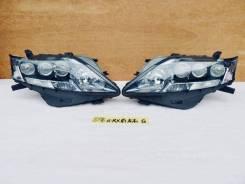 Фара. Lexus RX450h, GYL10, GYL10W, GYL15, GYL15W Lexus RX350, GYL10, GYL15 Lexus RX270, GYL10, GYL15 Двигатель 2GRFXE