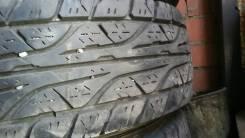 Dunlop Grandtrek AT3. Летние, 2010 год, 20%, 4 шт