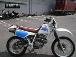 Honda XLR 250R. 250куб. см., исправен, птс, без пробега