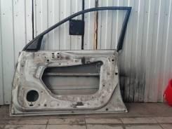 Toyota carina дверь передняя правая