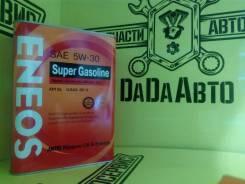 Eneos Gasoline. Вязкость 5W-30, полусинтетическое