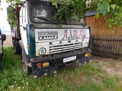 КамАЗ 5320. Продается грузовик , 10 850куб. см., 8 000кг.