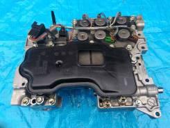Блок клапанов автоматической трансмиссии. Subaru: Forester, Legacy, Outback, Impreza, Exiga, Legacy B4 Двигатели: EJ203, EJ205, EJ253, EZ30, EZ30D, EJ...
