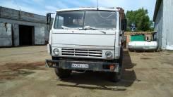 КамАЗ 54112. Продается КамАЗ-541120, 10 850куб. см., 11 000кг.