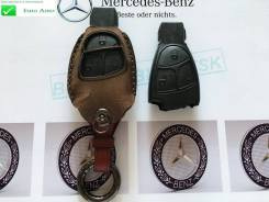 Ключ зажигания, смарт-ключ. Mercedes-Benz: S-Class, CLK-Class, M-Class, SLK-Class, E-Class, CLS-Class, C-Class