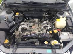 Двигатель в сборе. Subaru Impreza, GG9, GGD, GDB, GD4, GD2, GGA, GD, GD3, GD9, GDD, GGC, GG2, GDC, GG5, GG3, GG Двигатели: EJ20, EL154, FJ20, EJ204, E...