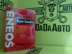 Eneos Super Gasoline. Вязкость 10W-40
