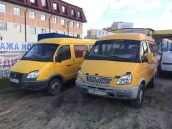 ГАЗ 322132. , 2006, 11 мест