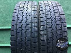 Dunlop Winter Maxx. Зимние, без шипов, 2014 год, 5%, 2 шт