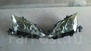 Фара. Lexus IS350, GSE21, GSE26 Lexus IS250 Двигатель 2GRFSE